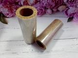 Декоративная сетка цв. золото 10 ярд.