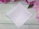 Отрез ткани для рукоделия TS-6187, хлопок, 25х25 см.