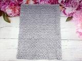 Топ-основа для платья tutu цв. серый 24х32 см.