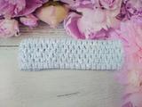 Повязка-основа цв. светло-голубой 4х15 см.