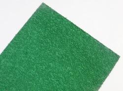 Фоамиран махровый цв. зеленый