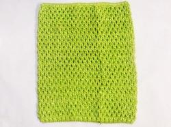 Топ - основа для платьев tutu цв. светло-оливковый 23х20 см.