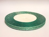 Металлизированная лента цв. светло-зеленый 6 мм.