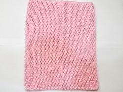Топ-основа для платья tutu цв. светло-розовый 24х32 см.