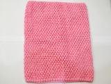 Топ-основа для платья tutu цв. розовый 24х32 см.
