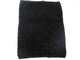 Топ-основа для платья tutu цв. черный 24х32 см.
