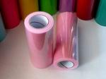 Фатин в шпульке цв. светло-розовый