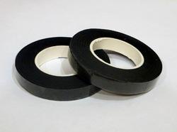 Тейп-лента цв. черный