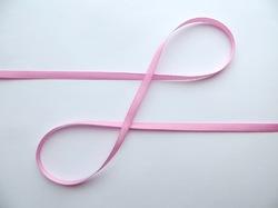 Репсовая лента цв. розовый 6 мм. (5 м.)