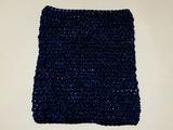 Топ - основа для платьев tutu цв. темно-синий 23х20 см.