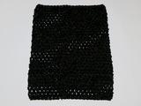 Топ - основа для платьев tutu цв. черный 23х20 см.
