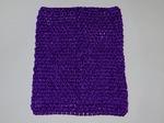 Топ - основа для платьев tutu цв. фиолетовый 23х20 см.