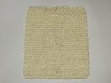 Топ - основа для платьев tutu цв. айвори 23х20 см.