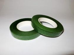 Тейп-лента цв. зеленый
