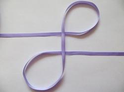 Репсовая лента цв. светло-фиолетовый 6 мм. (5 м.)