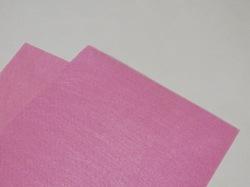 Фетр средней жесткости цв. светло-розовый