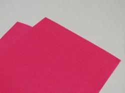 Фетр средней жесткости цв. ярко-розовый
