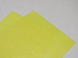 Фетр средней жесткости цв. светло-желтый