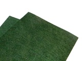 Фетр средней жесткости цв. темно-зеленый